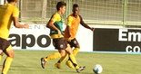 [09-02] Reapresentação + treino técnico2 - 11  (Foto: Rafael Barros/CearáSC.com)