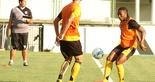 [09-02] Reapresentação + treino técnico2 - 12  (Foto: Rafael Barros/CearáSC.com)