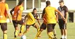 [09-02] Reapresentação + treino técnico2 - 15  (Foto: Rafael Barros/CearáSC.com)