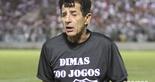 [01-02] Dimas recebe homenagens - 500 Jogos - 20