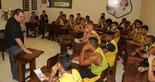 [06-01] Elenco do Ceará visita Centro Cultural2 - 7  (Foto: Rafael Barros/CearáSC.com)