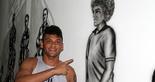 [06-01] Elenco do Ceará visita Centro Cultural2 - 16  (Foto: Rafael Barros/CearáSC.com)