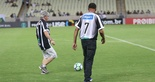 [30-09-2018] Ceara 3 x 1 Chapecoense - Ivanir e Katinha 01 - 2  (Foto: Mauro Jefferson / Cearasc.com)