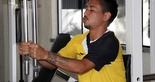 [07-01] #PréTemporada - Treino físico + técnico - 3  (Foto: Rafael Barros/CearáSC.com)