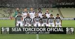 [07-07] Ceará 0 x 0 Botafogo - 13  (Foto: Christian Alekson / cearasc.com)
