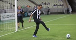 [30-09-2018] Ceara 3 x 1 Chapecoense - Ivanir e Katinha 01 - 12  (Foto: Mauro Jefferson / Cearasc.com)