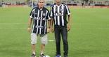[30-09-2018] Ceara 3 x 1 Chapecoense - Ivanir e Katinha 01 - 16  (Foto: Mauro Jefferson / Cearasc.com)