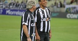 [30-09-2018] Ceara 3 x 1 Chapecoense - Ivanir e Katinha 01 - 17  (Foto: Mauro Jefferson / Cearasc.com)