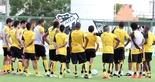[07-01] #PréTemporada - Treino físico + técnico - 10  (Foto: Rafael Barros/CearáSC.com)