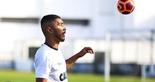[12-01-2018 - Match-treino - Tarde - 1  (Foto: Lucas Moraes / Cearasc.com)