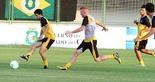 [07-01] #PréTemporada - Treino físico + técnico - 15  (Foto: Rafael Barros/CearáSC.com)