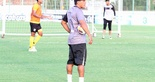 [13-02] Reapresentação + treino técnico - 1  (Foto: Rafael Barros/CearáSC.com)