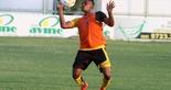 [13-02] Reapresentação + treino técnico - 4  (Foto: Rafael Barros/CearáSC.com)