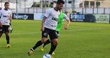 [12-01-2018 - Match-treino - Tarde - 15  (Foto: Lucas Moraes / Cearasc.com)