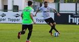 [12-01-2018 - Match-treino - Tarde - 18  (Foto: Lucas Moraes / Cearasc.com)