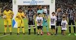 [17-10-2017] Ceara 1 x 0 Parana - 7  (Foto: Lucas Moraes / Cearasc.com)