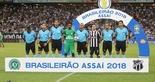[30-09-2018] Ceará 3 x 1 Chapecoense - 01 - 9 sdsdsdsd  (Foto: Lucas Moraes/Cearasc.com)