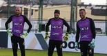 [12-01-2018 - Match-treino - Tarde - 25  (Foto: Lucas Moraes / Cearasc.com)