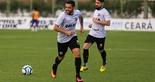 [12-01-2018 - Match-treino - Tarde - 31  (Foto: Lucas Moraes / Cearasc.com)