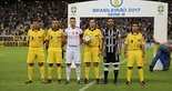 [17-10-2017] Ceara 1 x 0 Parana - 17 sdsdsdsd  (Foto: Lucas Moraes / Cearasc.com)