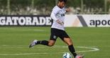[12-01-2018 - Match-treino - Tarde - 35 sdsdsdsd  (Foto: Lucas Moraes / Cearasc.com)