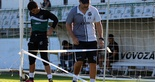 [08-07] Reapresentação + treino físico - 9  (Foto: Israel Simonton / cearasc.com)