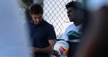[08-07] Reapresentação + treino físico - 10  (Foto: Israel Simonton / cearasc.com)
