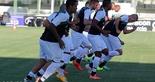 [08-07] Reapresentação + treino físico - 13  (Foto: Israel Simonton / cearasc.com)