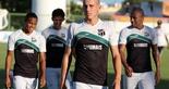 [08-07] Reapresentação + treino físico - 14  (Foto: Israel Simonton / cearasc.com)