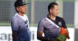 [08-07] Reapresentação + treino físico - 15  (Foto: Israel Simonton / cearasc.com)