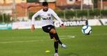 [12-01-2018 - Match-treino - Tarde - 46 sdsdsdsd  (Foto: Lucas Moraes / Cearasc.com)