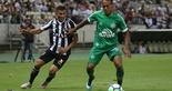 [30-09-2018] Ceará 3 x 1 Chapecoense - 01 - 22 sdsdsdsd  (Foto: Lucas Moraes/Cearasc.com)