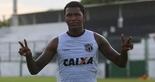 [08-03-2018] Treino Integrado - 15  (Foto: Lucas Moraes/Cearasc.com)