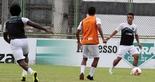 [25-09] Treino recreativo + tático - 1  (Foto: Rafael Barros / cearasc.com)