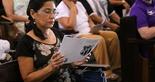 [09-04-2016] Missa de decreto - João Paulo II é padroeiro do Ceará SC - 18  (Foto: Christian Alekson / cearasc.com)