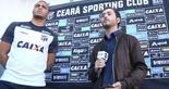 18-08-2018] Treino de Finalizacao - Vasco x Ceara - 4  (Foto: Israel Simonton / Cearasc.com)