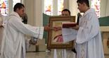[09-04-2016] Missa de decreto - João Paulo II é padroeiro do Ceará SC - 27  (Foto: Christian Alekson / cearasc.com)