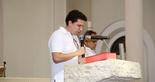 [09-04-2016] Missa de decreto - João Paulo II é padroeiro do Ceará SC - 30  (Foto: Christian Alekson / cearasc.com)