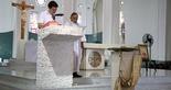 [09-04-2016] Missa de decreto - João Paulo II é padroeiro do Ceará SC - 31  (Foto: Christian Alekson / cearasc.com)