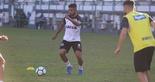 18-08-2018] Treino de Finalizacao - Vasco x Ceara - 6 sdsdsdsd  (Foto: Israel Simonton / Cearasc.com)