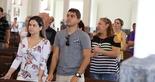 [09-04-2016] Missa de decreto - João Paulo II é padroeiro do Ceará SC - 34  (Foto: Christian Alekson / cearasc.com)