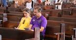 [09-04-2016] Missa de decreto - João Paulo II é padroeiro do Ceará SC - 36  (Foto: Christian Alekson / cearasc.com)