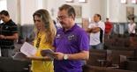 [09-04-2016] Missa de decreto - João Paulo II é padroeiro do Ceará SC - 39  (Foto: Christian Alekson / cearasc.com)