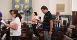 [09-04-2016] Missa de decreto - João Paulo II é padroeiro do Ceará SC - 44  (Foto: Christian Alekson / cearasc.com)