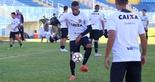 [23-08-2017] Treino Coletivo - Campo reduzido - 11  (Foto: Lucas Moraes / Cearasc.com)