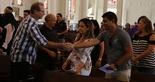[09-04-2016] Missa de decreto - João Paulo II é padroeiro do Ceará SC - 47  (Foto: Christian Alekson / cearasc.com)