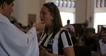 [09-04-2016] Missa de decreto - João Paulo II é padroeiro do Ceará SC - 50  (Foto: Christian Alekson / cearasc.com)
