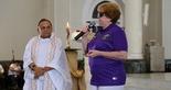 [09-04-2016] Missa de decreto - João Paulo II é padroeiro do Ceará SC - 55  (Foto: Christian Alekson / cearasc.com)