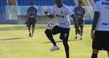 [23-08-2017] Treino Coletivo - Campo reduzido - 22  (Foto: Lucas Moraes / Cearasc.com)