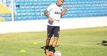 [23-08-2017] Treino Coletivo - Campo reduzido - 28  (Foto: Lucas Moraes / Cearasc.com)